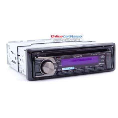 boat stereo won t power on kenwood excelon kdc x695 bluetooth enabled excelon series