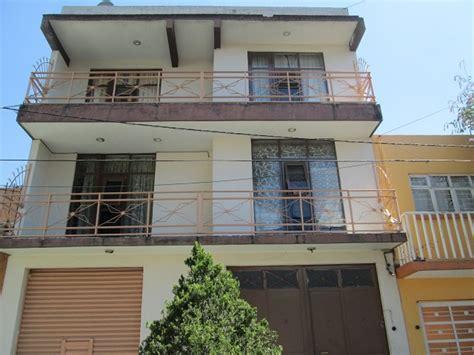 casa en venta en espartaco ciudad de mexico  habitala