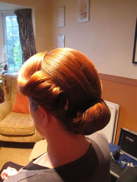 bond girl hairstyles updo bond girl inspired hairstyle geeky little things