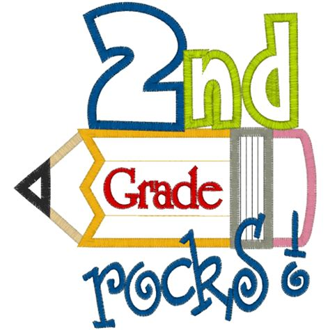 davison 2nd grade second grade rocks