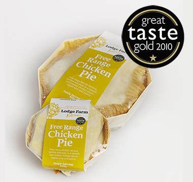 Lodge Farm Kitchen Stockists by Chicken Chasseur Lodge Farm Kitchen