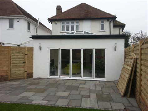 Bungalow Kitchen Ideas by Gallery Extensions Rear Extension In Sidcup