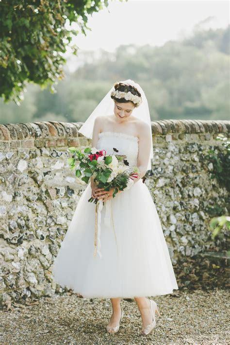 265 best images about Tea Length & Short Wedding Dresses