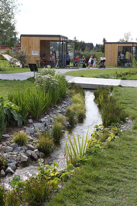 landscape park wetzgau atelier dreiseitl 13 d grachten