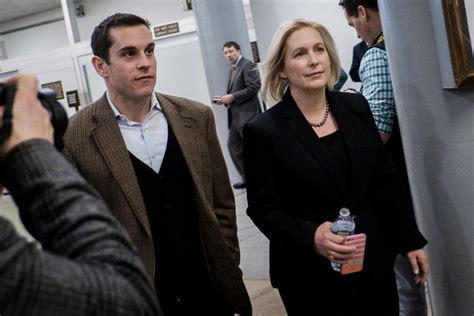 kirsten gillibrand nytimes kirsten gillibrand long a chion of women finds the