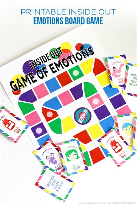 printable emotion games inside out emotional tools gallery