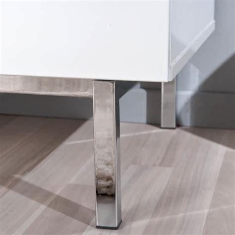 Commode Buffet Design by Commode Buffet Bahut Bas Moderne Design 2 Porte Achat