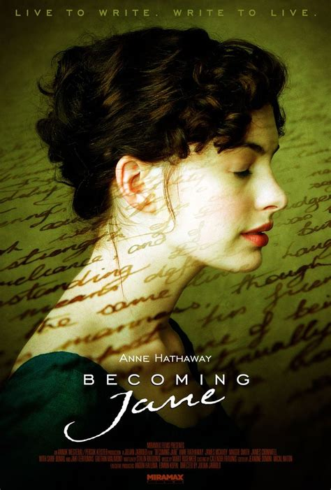 jane austen biography movie 17 best images about becoming jane 2007 on pinterest