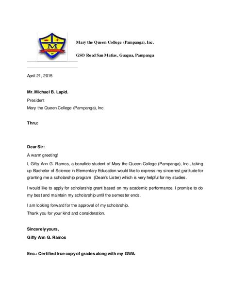Letter Of Intent Email Letter Of Intent