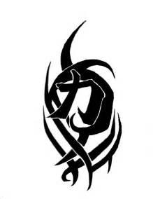 tattoo design tribal strength by crazyteddy on deviantart