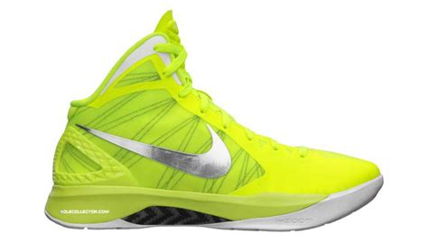 Sepatu Basket Nike Hyperdunk 2012 kicks deals official website nike zoom hyperdunk 2011 quot volt quot kicks deals official website
