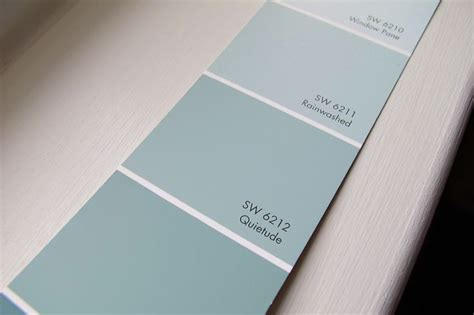 quietude sherwin williams pin by shelah phillipsen on paint colors combinations i