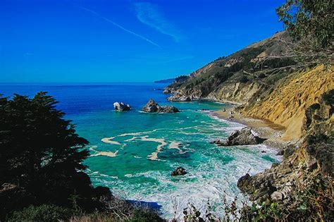 Pch California - a road trip along california s pacific coast highway the department of wandering