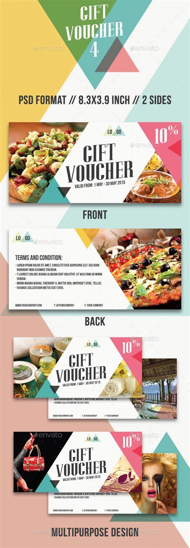 design house voucher gift voucher 4 by apriliapratama graphicriver