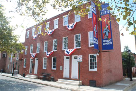 house of ruth baltimore babe ruth birthplace museum babe ruth birthplace museum baltimore md