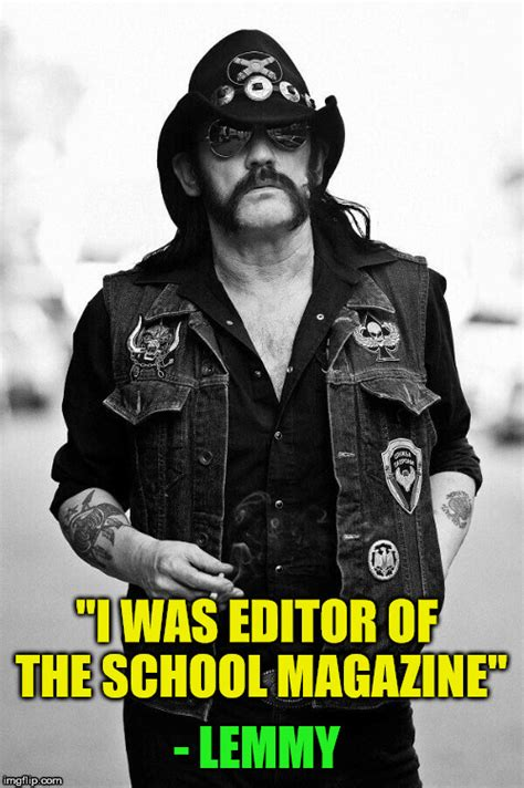 Lemmy Meme - lemmy imgflip