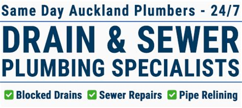 Auckland Plumbing by Auckland Blocked Drains Auckland Drains Plumbing