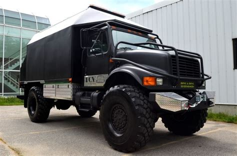 survival truck survivalist vehicle survival vehicle doomsday jsv1