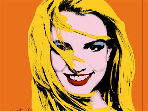 pop artist warhol works of andy warhol and some facts about pop bored