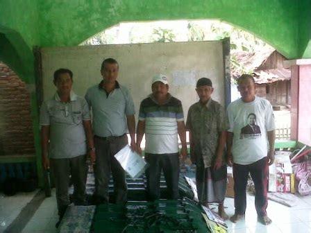 Seng Multiroof Di Palembang pt sago nauli