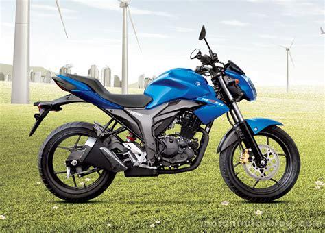 Suzuki New Bike In India 2014 Suzuki Unveils Gixxer 155 In India Pic Details Launch In July