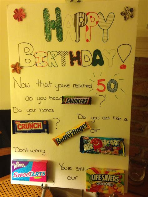 Handmade Birthday Gift Ideas For - 25 best ideas about posters on pie