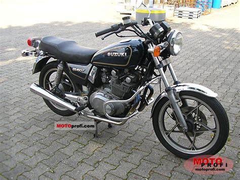 1982 Suzuki Gs450t Suzuki Gs 450 T 1982 Specs And Photos