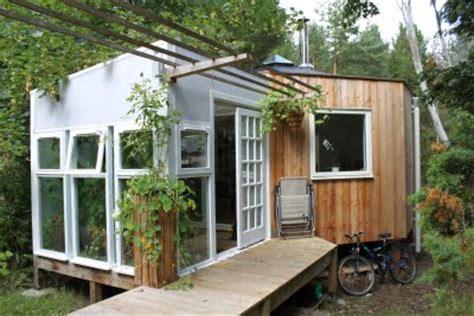 green mobile homes ecomobile a green mobile home in a spiritual trailer park