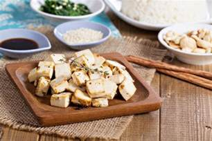 what are the health benefits of tofu medical news today
