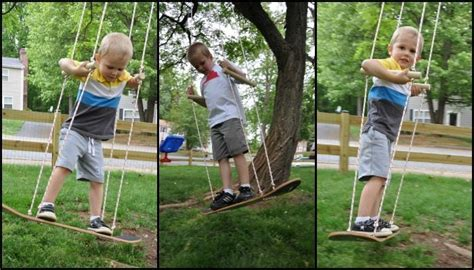 swing a little more skateboard swing diy projects for everyone