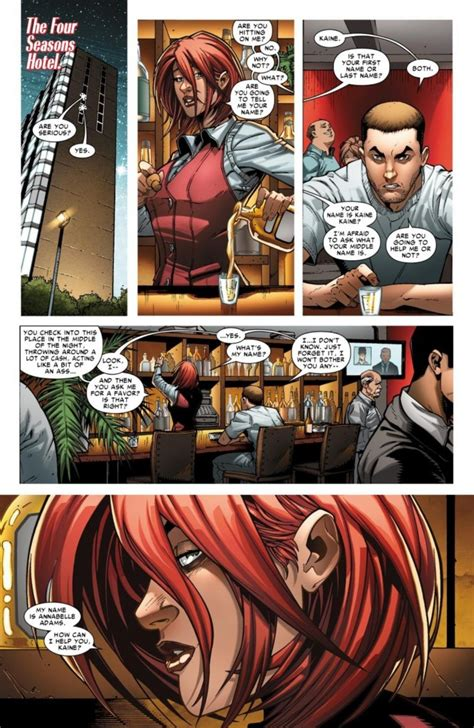 kaine on the defensive book 3 in the kaine thriller series volume 3 books spidey spin offs scarlet spider 3