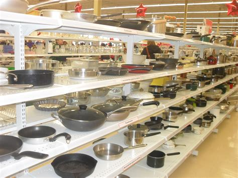 Kitchen Collectables Store | grand opening savers thrift store naijabeautyblog