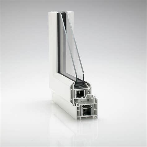 REHAU TOTAL70 Windows