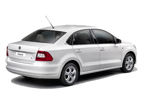 skoda rapid price in delhi skoda rapid variant lineup revised in india drivespark news