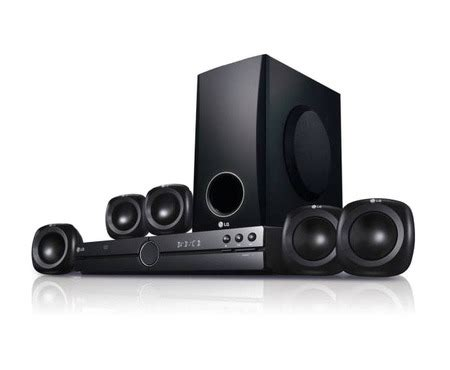 Home Theater Lg Ht 306 Su lg 350w 5 1ch dvd home theater system lg hong kong