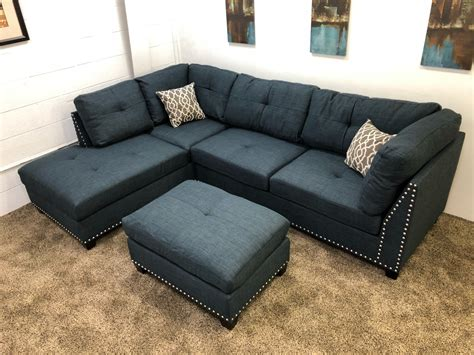 chaise lounge and ottoman sofa w chaise braxton sofa w chaise wg r furniture thesofa