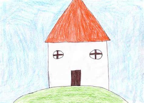 hutte gauloise dessin une histoire gauloise