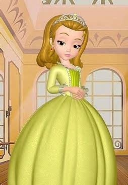 princess sofia and princess amber in sofia the first who s your favorite character poll results sofia the