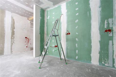 Merveilleux Pvc Mur Salle De Bain #5: Int%C3%A9r%C3%AAt-et-prix-du-placo-hydrofuge.jpg