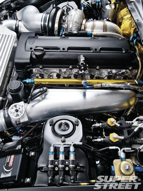 supra engine 1998 toyota supra supraficial magazine