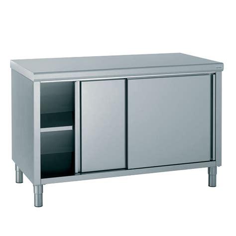 meuble cuisine exterieur inox meuble exterieur en inox