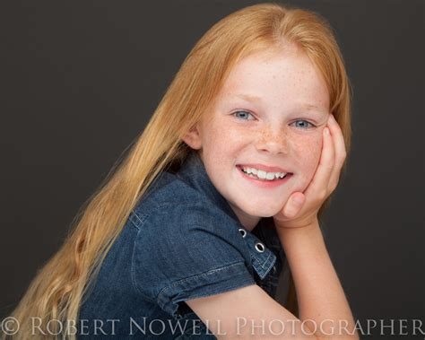 child models akira child model headshots robert nowell photographer