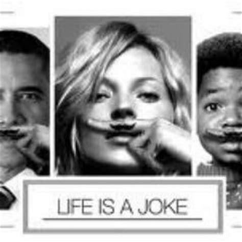 Is A Joke is a joke cuternb
