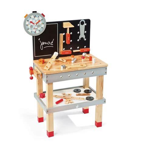 Mainan Work Bench Bricolage Tool 2 In 1 17 meilleures id 233 es 224 propos de 201 tabli d enfants sur