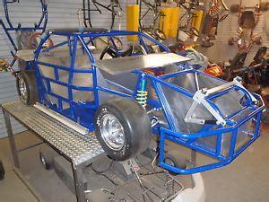 nc chassis mini cup race car kart nascar racing
