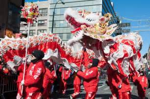 chinees new year and interesting facts about the new year ny