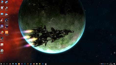 Gaming In Space Live Wallpaper by Endless Universe 2 Pc Live Wallpaper On Steam