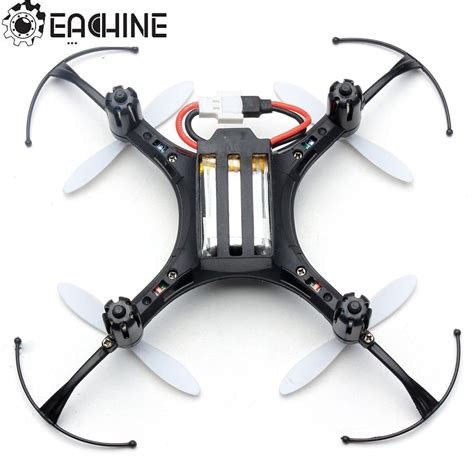 Drone Eachine H8 Mini eachine h8 mini headless mode rc drone quadcopter with 5pcs 3 7v 150mah battery sale banggood