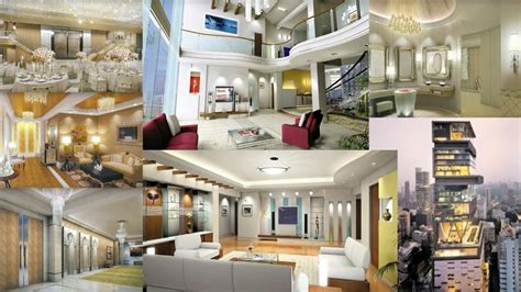 Mukesh Ambani Home Interior by Things You Didn T About Mukesh Ambani S House Antilla