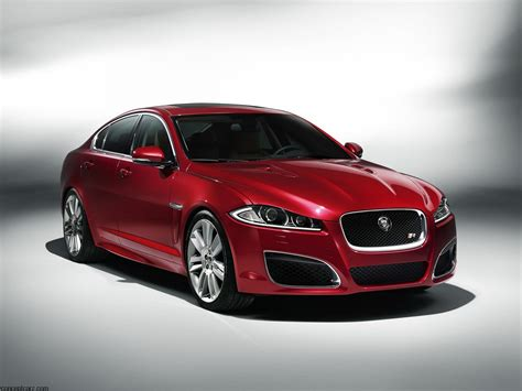 jaguar car 2012 2012 jaguar xfr conceptcarz